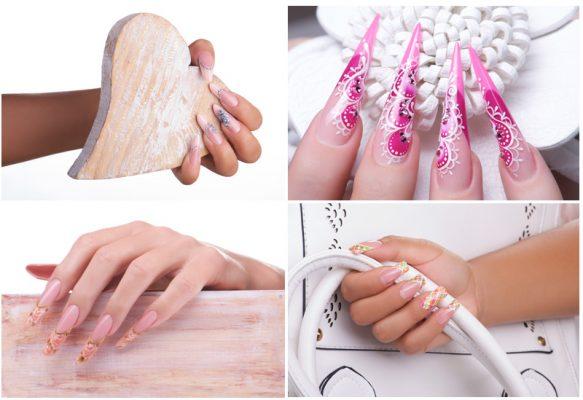 prodotti ricostruzione unghie